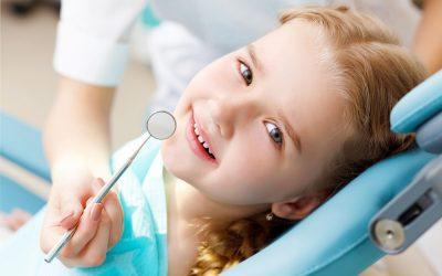 Детская стоматология будет закрыта с 1 июля до 31 августа