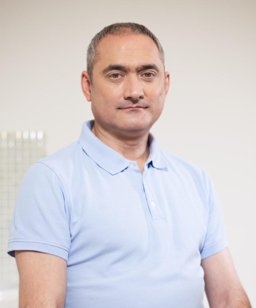 Стоянов Васил